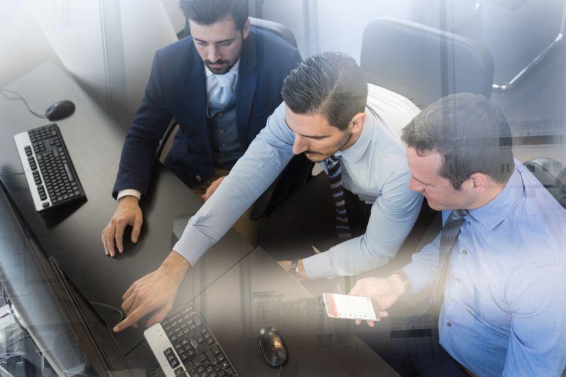 Gestão De Empresas Saiba Como Ter Eficiência E Produtividade