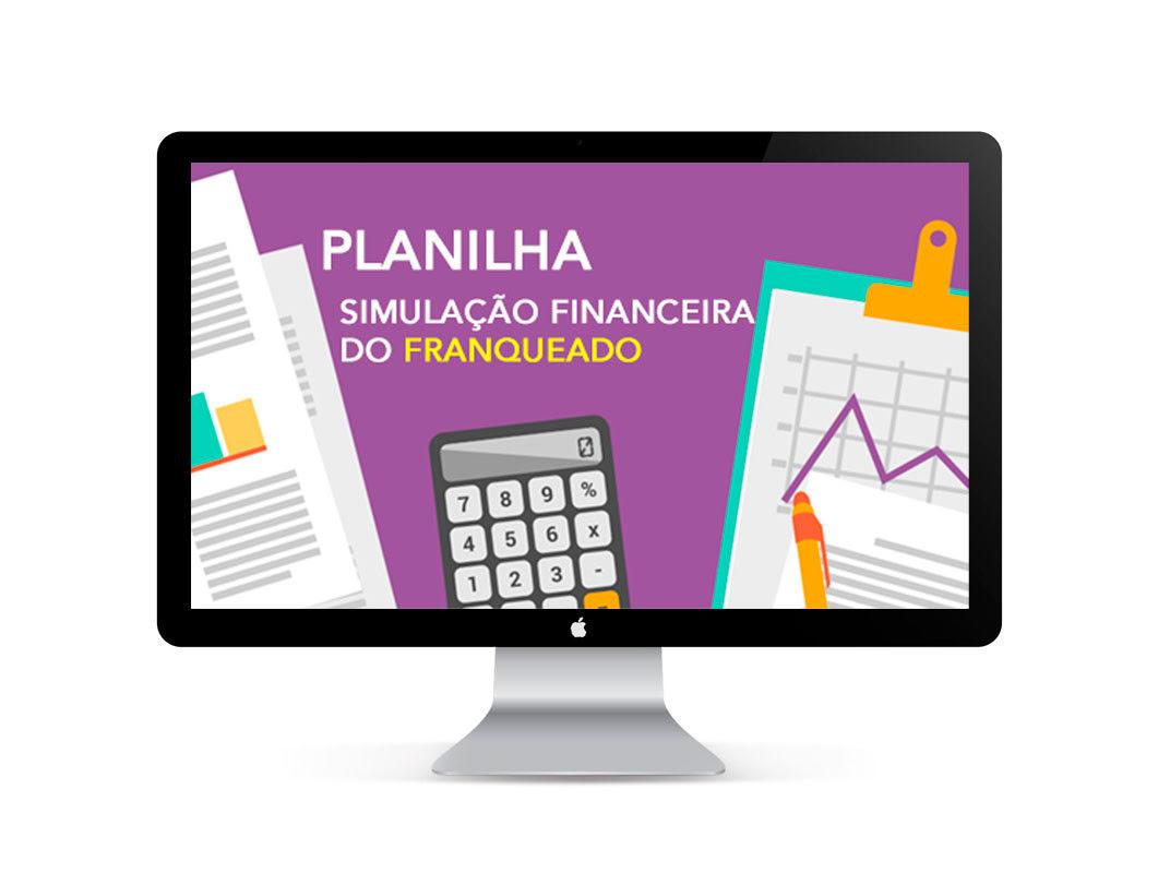 planilha de simulação financeira