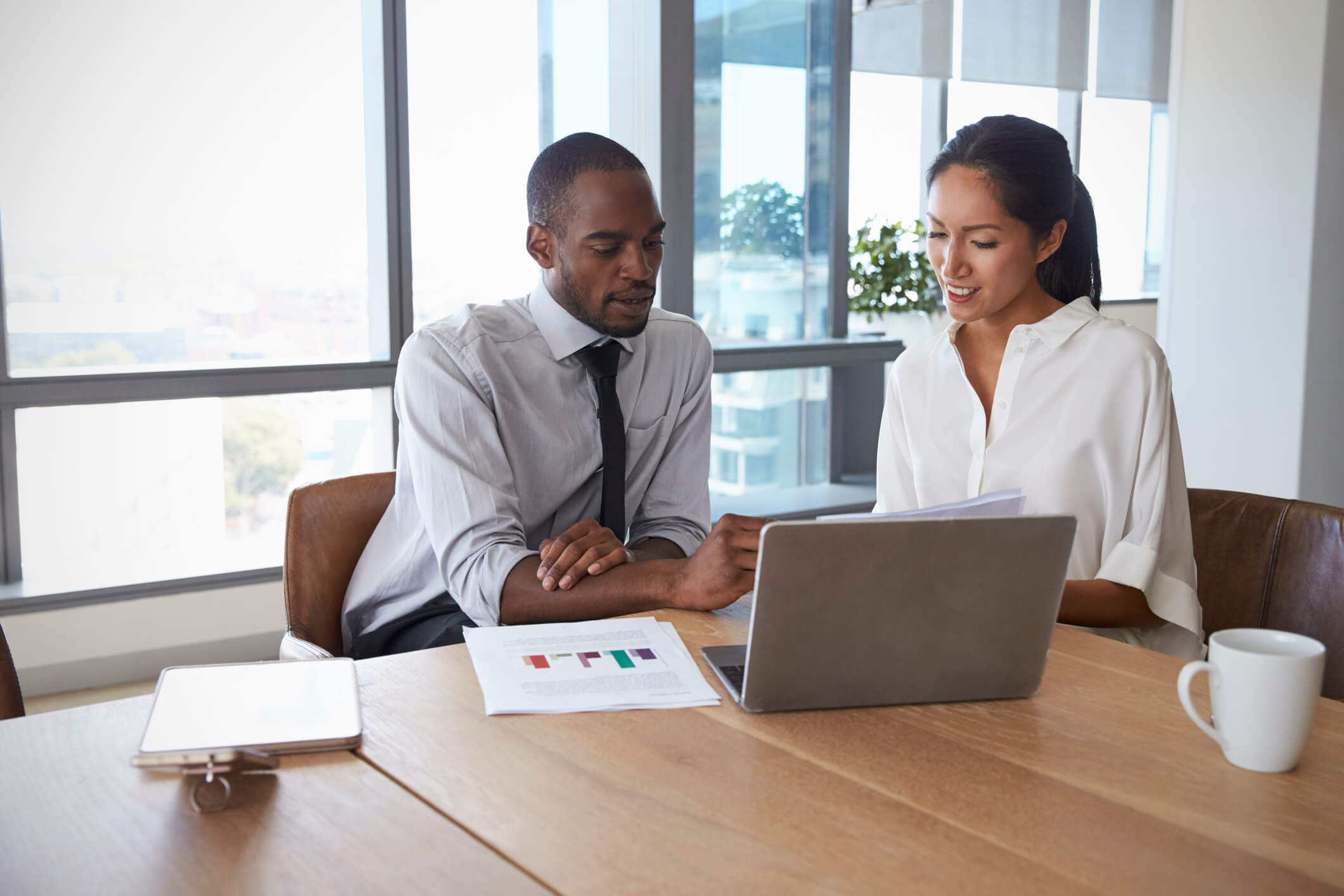 Tipos De Consultoria Empresarial O Que Saber Sobre Eles