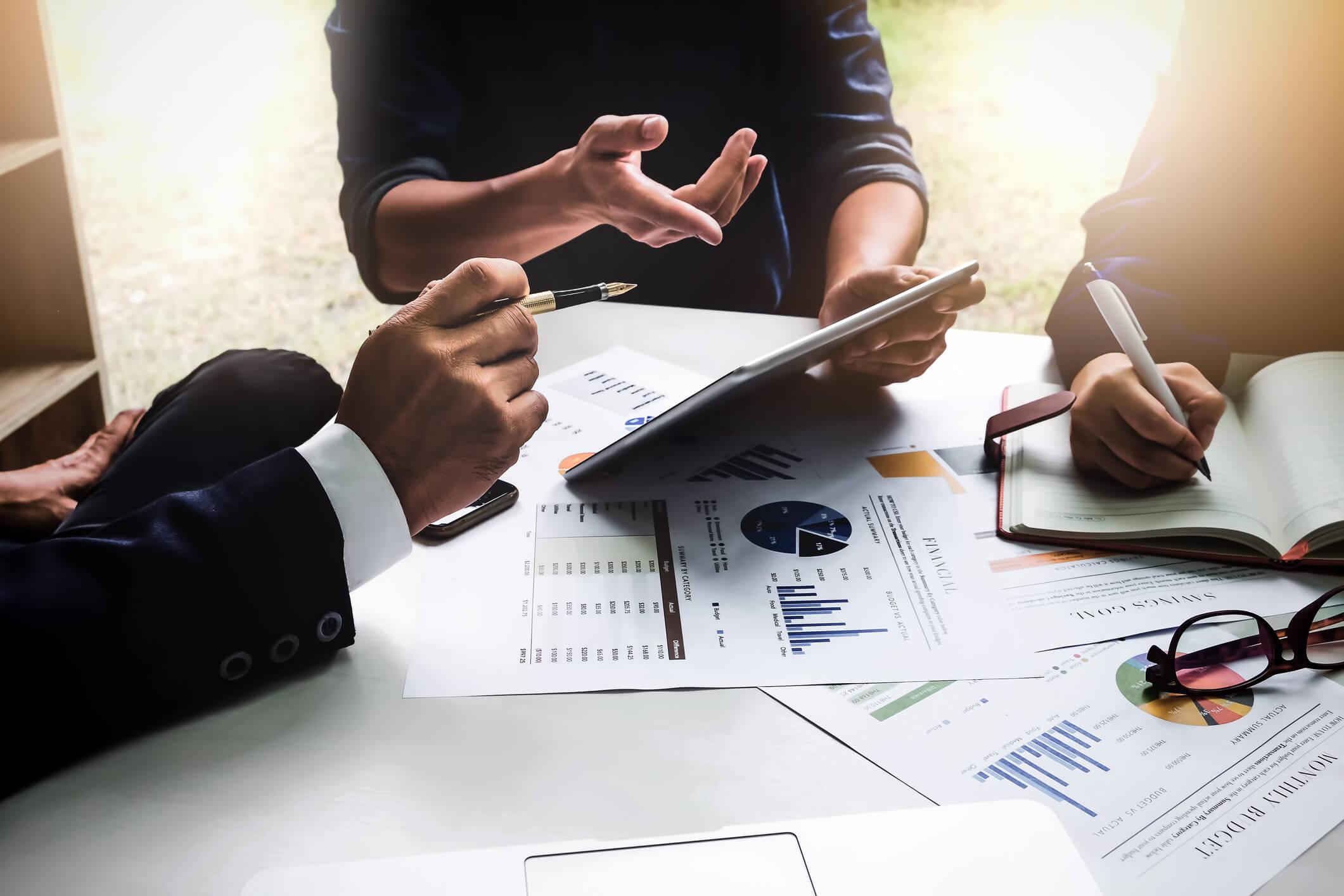 Plano De Expansao E Melhor Fazer Sozinho Ou Contratar Empresa